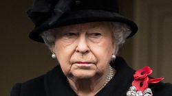 La Regina Elisabetta si ritira dalle scene fino a data da