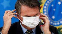 Bolsonaro compara las medidas de aislamiento con la situación en