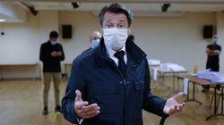 Un recours déposé contre le port du masque obligatoire à