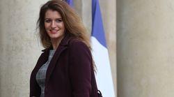 "Marlène Schiappa condamne les montages ""indignes"" visant Laurent"