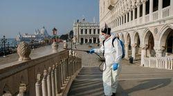 Italia rebaja los contagios diarios a cifras previas al