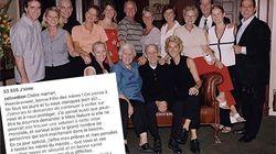 Le message plein d'amour de Céline Dion à sa maman pour cette fête des mères