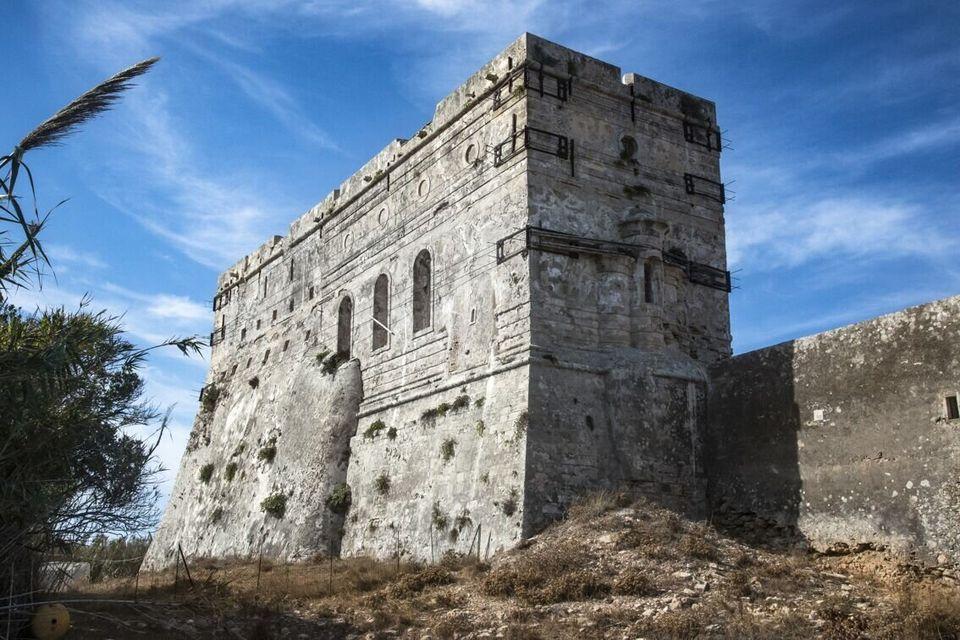 Ο Πύργος των