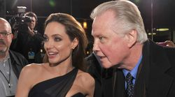 Angelina Jolie Throws Subtle Dig At Jon Voight In Powerful Tribute To Her