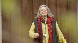 «Une chance qu'on s'a»: Ginette Reno offre une nouvelle chanson on ne peut plus de