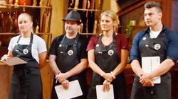 Touching Moment We Didn't See On MasterChef