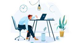 Cobrança por alta produtividade pode gerar a maior crise de burnout do mundo