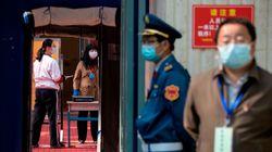 중국 코로나19 확진자가 늘어나고 있다. 2차 유행 우려가
