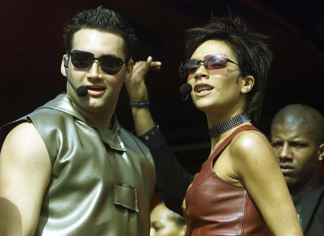 Victoria Beckham Probably Won't Thank Dane Bowers For (Over) Sharing These Stories About When They Worked