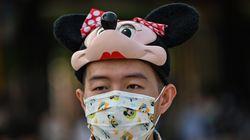 전 세계 지점 중 최초로 재개장한 상하이 디즈니랜드