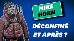 Mike Horn va