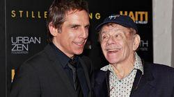 Jerry Stiller, acteur américain et père de Ben Stiller, est