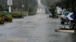 18 départements en vigilance orange pluie-inondation, plus aucun en