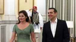 Το πόθεν έσχες του Αλέξη Τσίπρα και της συζύγου του (και η σύγκριση με το