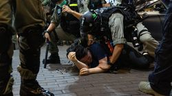 Hong Kong Police Arrest More Than 200 In Renewed