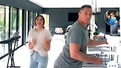 CNN Presenter Busts Some Dad Moves In TikTok And The World Can't