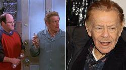 Ator e comediante Jerry Stiller morre aos 92
