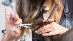 Votre coiffeur augmente-t-il ses prix pour le