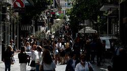 Δέκα νέα κρούσματα κορονοϊού στην Ελλάδα - Κανένας νεκρός το τελευταίο