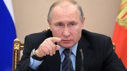 Putin ordena la vuelta al trabajo mientras los fallecidos por Covid-19 en Rusia continúan al alza, superando ya a Reino Unido...