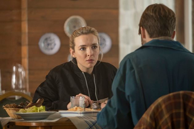 Killing Eve: 6 Very Important Questions We Have After Villanelle's Past Is Finally Explored In Are You...