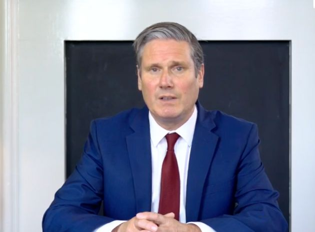 Keir Starmer Calls For 'Clarity' In Response To PM's TV