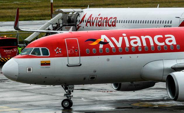 Κατέρρευσε μια από τις πιο ιστορικές αεροπορικές εταιρείες του