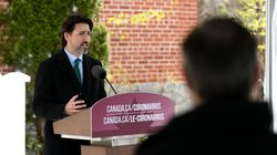 Canada's Biggest Companies Offered Federal Help Amid COVID-19