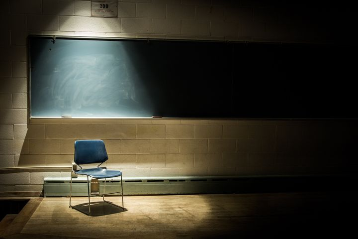 """""""Despite the glowing feedback teachers receive on a regular basis, our jobs are <a href=""""https://www.edweek.org/ew/articles/2"""