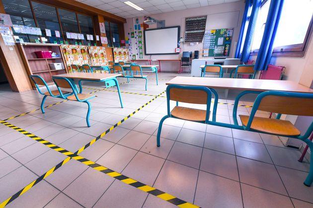 La advertencia de la OMS a quienes se plantean reabrir los colegios