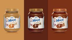 Moça de passar: Nestlé lança sua 'Nutella' de sabor avelã, churros e doce de