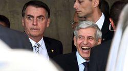 Depoimento de Augusto Heleno à Polícia Federal sobre acusação de Moro preocupa