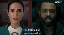'Expresso do amanhã': Série de diretor de 'Parasita' chega à Netflix dia
