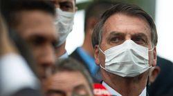 Com pseudônimos, exames de Bolsonaro para coronavírus deram