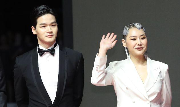 치타와 남연우. 2019. 10.