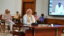 Money, Autonomy, Lockdown Extension: What States Asked Modi During CMs