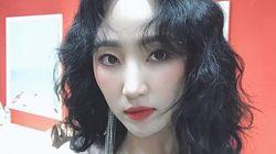 가수 핫펠트가 '페미 코인 탔다'고 본인 저격한 유튜버 향해 한