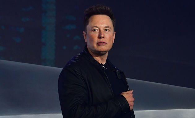 (자료사진) 테슬라의 CEO 일론