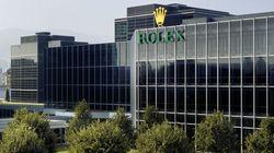 Η Rolex Ελλάς στη μάχη κατά της πανδημίας του