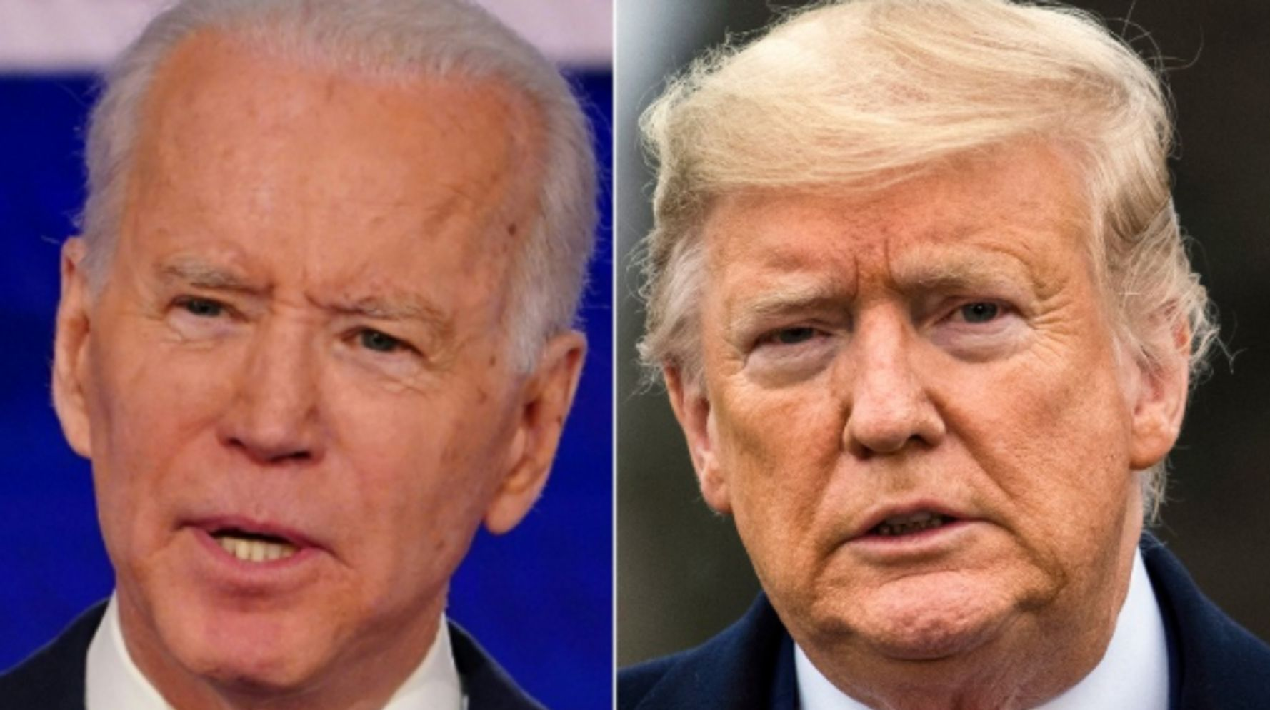 Biden Takes Trump's Favorite Line Of Attack, And Fires It Right Back At Him