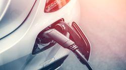 Ραγδαία αύξηση των ηλεκτροκίνητων ΙΧ παρά τη μείωση των πωλήσεων στην