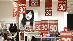 El Gobierno prohíbe las rebajas en las tiendas físicas para evitar las aglomeraciones y posibles