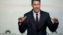 Xavier Garcia Albiol recupera la alcaldía de