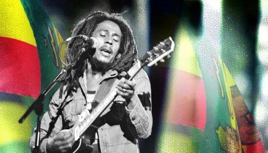 Bob Marley: Η μουσική ως μέσο προώθησης ενός καλύτερου