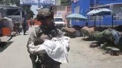 El horror más allá del coronavirus: sangriento ataque a un hospital de maternidad en