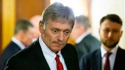 Διαγνώστηκε με κορονοϊό ο εκπρόσωπος Τύπου του Πούτιν, Ντμίτρι