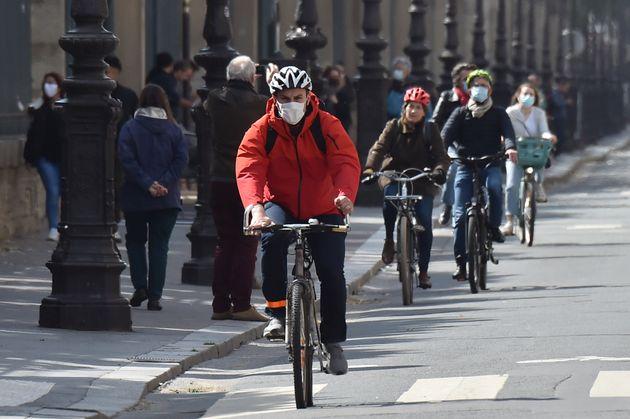 Doit-on craindre une pénurie de vélos avec le