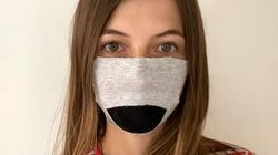 This Face Cover Sock Hack Is So Simple –But Is It