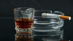 Seul 1 Français sur 10 affirme avoir augmenté sa consommation d'alcool pendant le