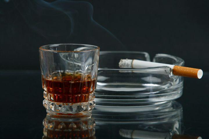 Seul 1 Français sur 10 affirme avoir augmenté sa consommation d'alcool pendant le confinement